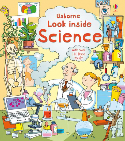 Look inside Science 0