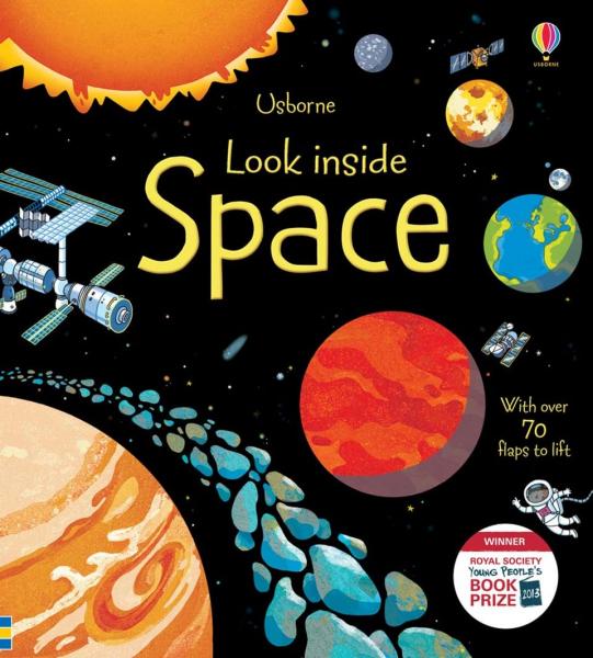 Look Inside Space 0