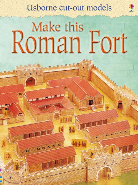 Make This Roman Fort 0