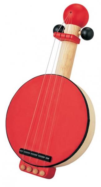 Banjo 0