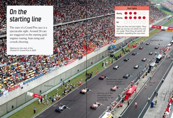 Racing Cars [1]