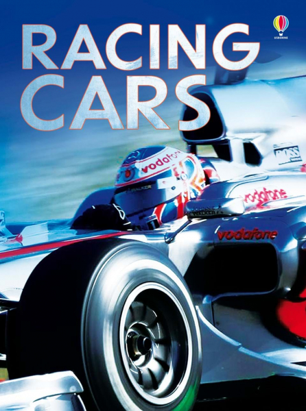 Racing Cars 0