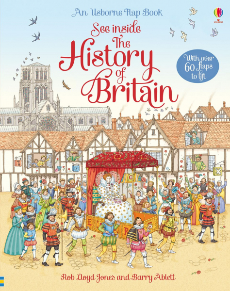 See Inside the History of Britain 0