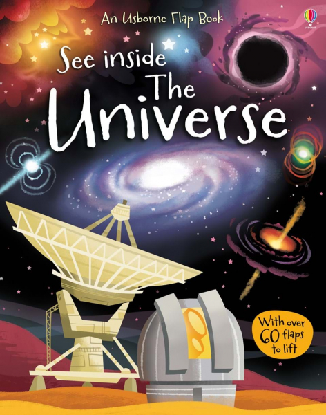 See inside the Universe 0