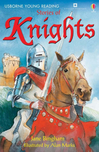 Stories of knights 0