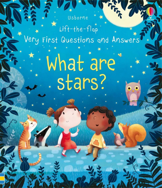 What are Stars [0]