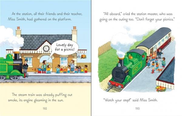 Poppy and Sam Animal Stories 2