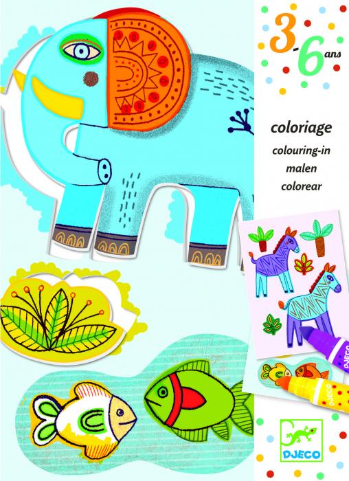 Atelier de desen pentru copii 0