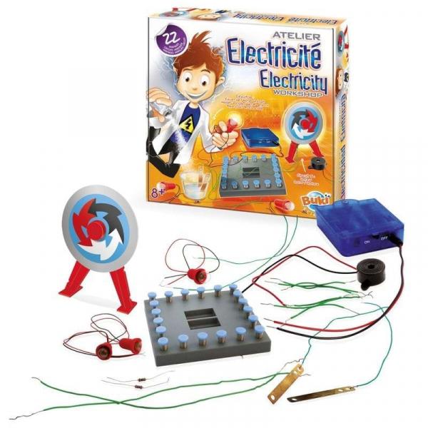 Atelierul de electricitate - 22 circuite [1]