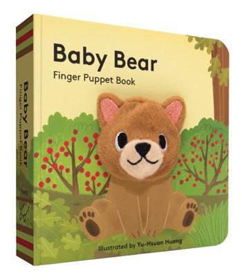 baby bear finger puppet book [0]