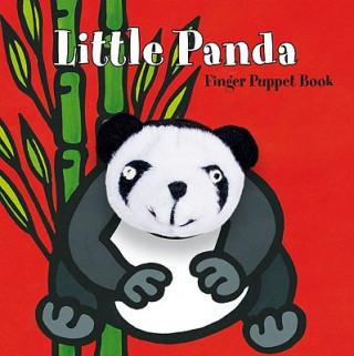 little panda finger puppet book 0