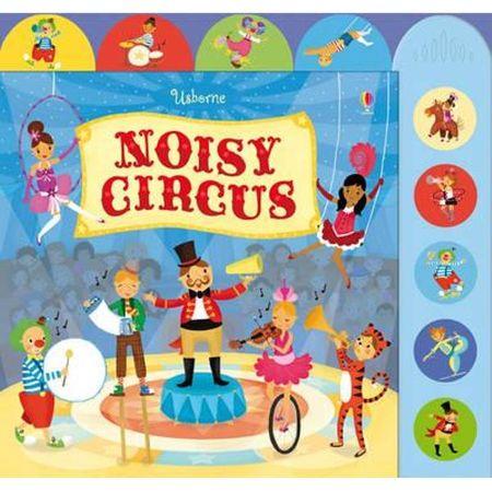 noisy circus 0