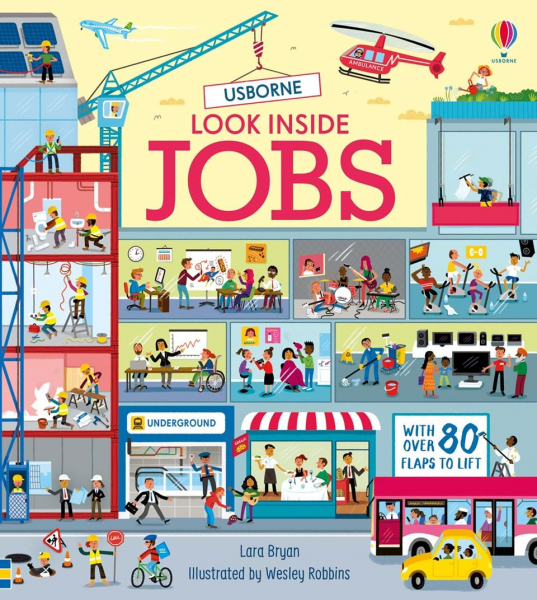 look inside jobs 0