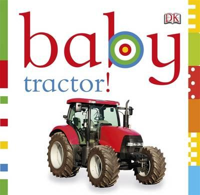 baby tractor 0