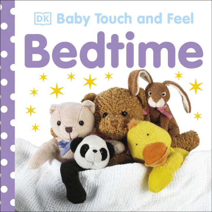 Baby Touch and Feel Bedtime 0