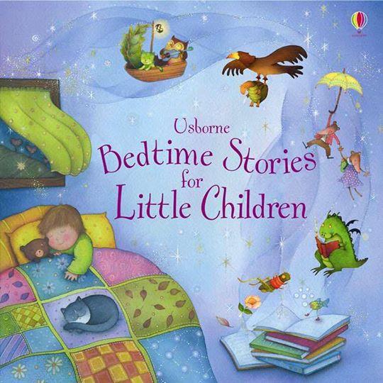 Bedtime Stories for Little Children 0