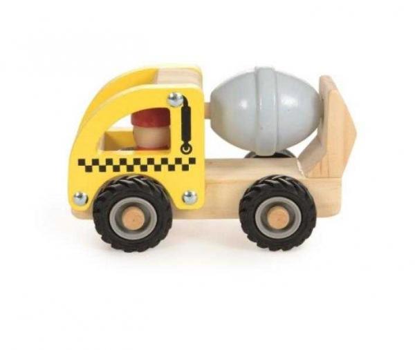 Masina de santier- betoniera [0]