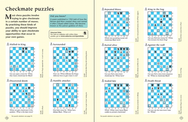 Complete book of chess 2