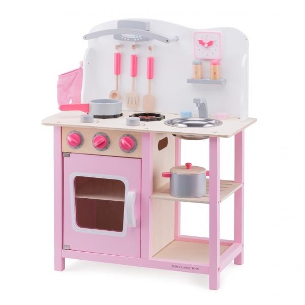 bucatarie-bon-appetit-roz 0