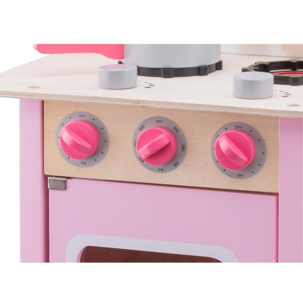 bucatarie-bon-appetit-roz 1