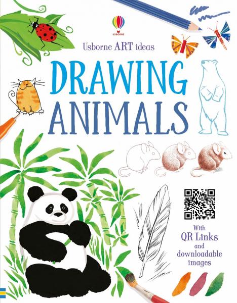 drawing animals 0