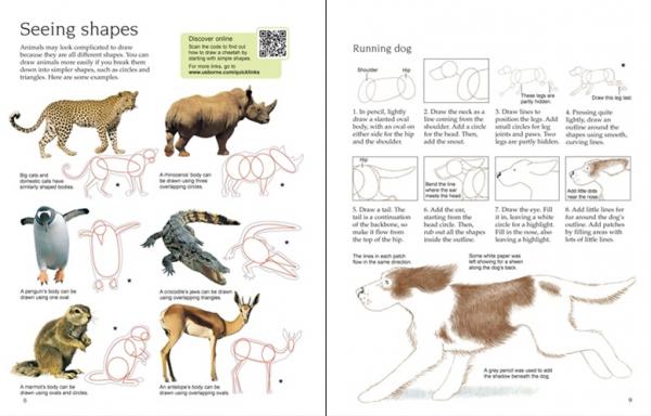 drawing animals 2