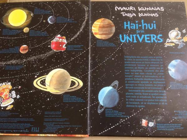 hai-hui prin univers 2