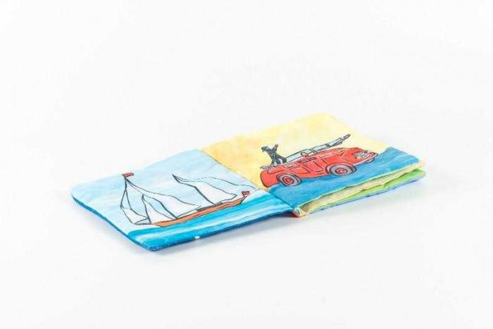 Carte textila bebelusi 2