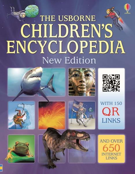 Children's encyclopedia [0]