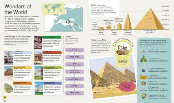 Children's Illustrated History Atlas 2