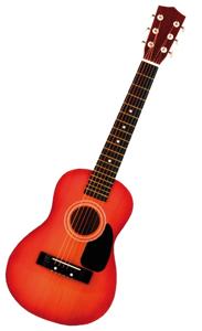 Chitara din lemn 75 cm 0