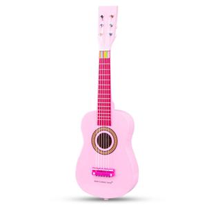 chitara roz 0