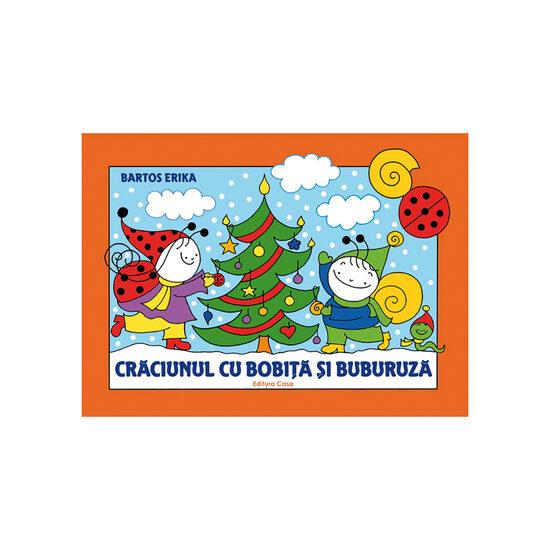 Crăciunul cu Bobiţă şi Buburuză 0