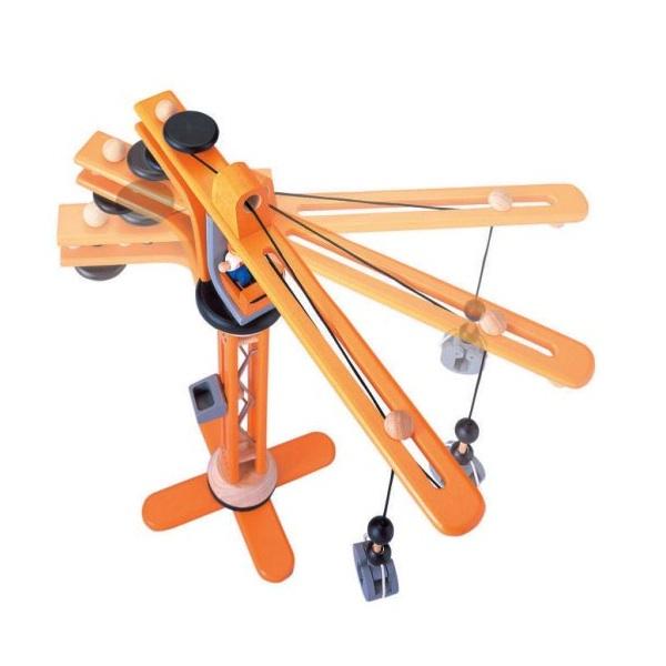 Crane set - set constructii macara 1