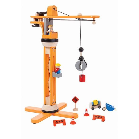 Crane set - set constructii macara 0
