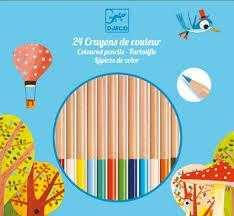 Creioane colorate natur 0
