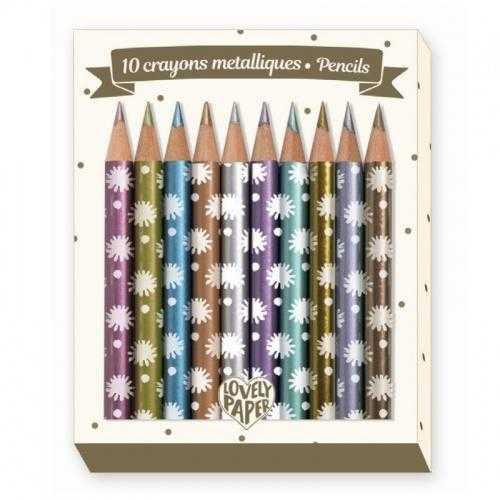 Creioane metalice  Chichi 0