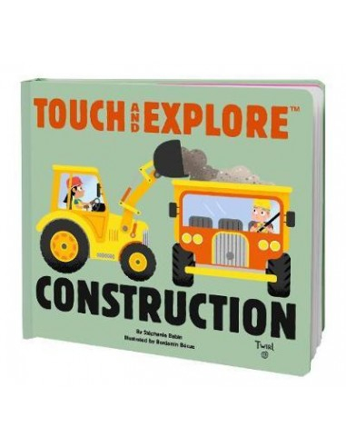 Touch and Explore Construction 0
