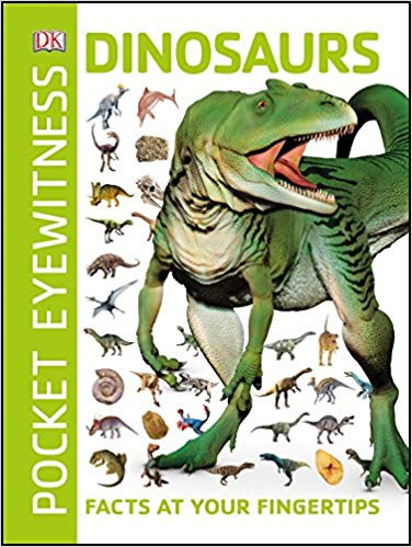 Pocket Eyewitness Dinosaurs 0