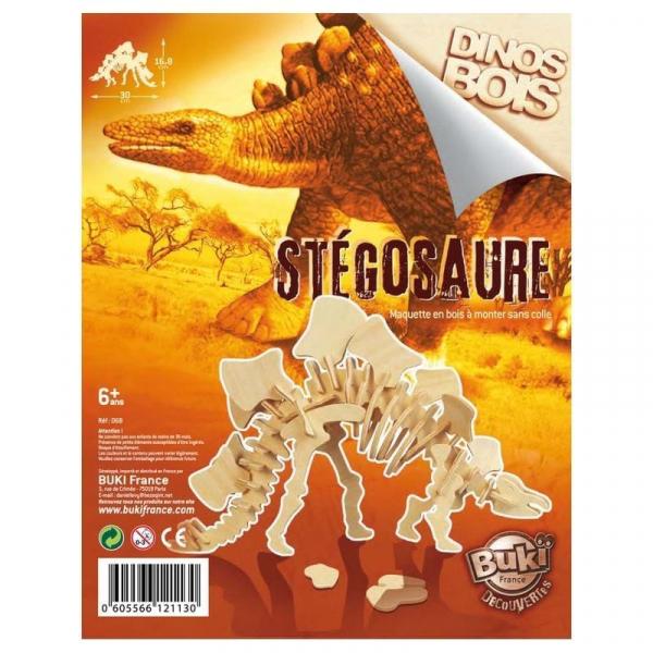 Dinozaur din lemn (diverse modele) 0