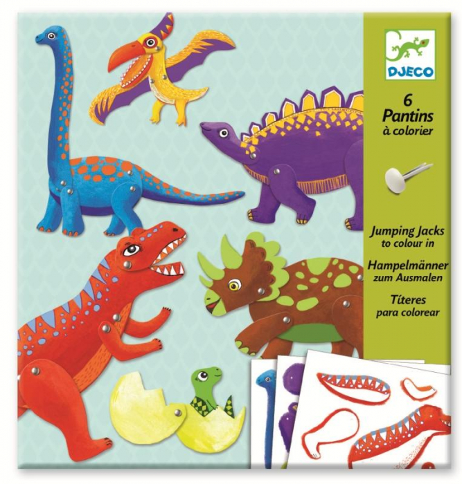 Dinozauri in miscare [0]
