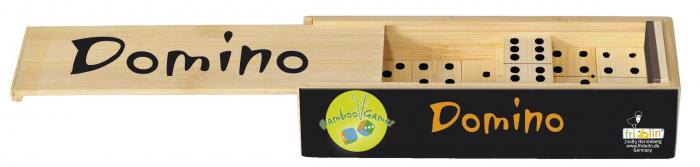 Domino Bambus [0]