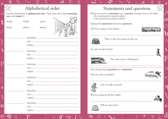 English Made Easy Ages 7-8 Key Stage 2 [2]