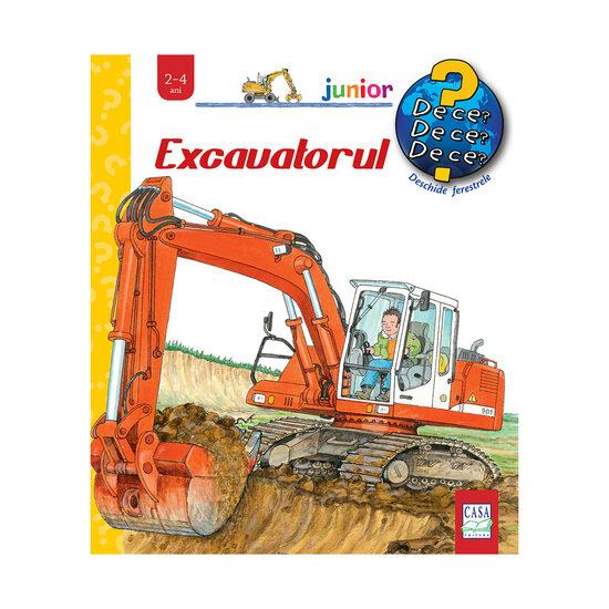 Excavatorul 0