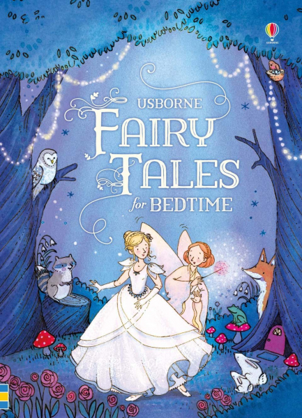 Fairy Tales for bedtime 0