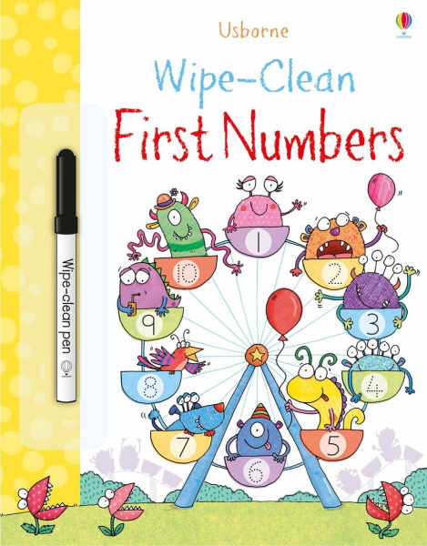 first numbers 0