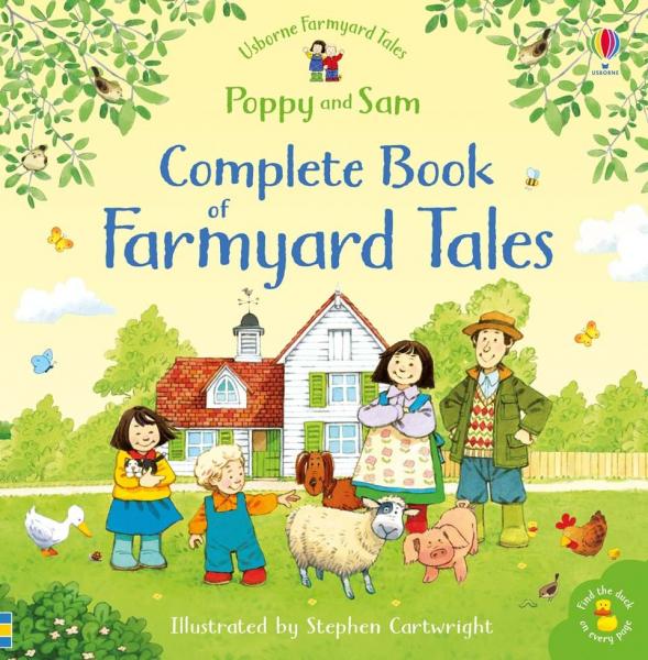 farmyard tales 0