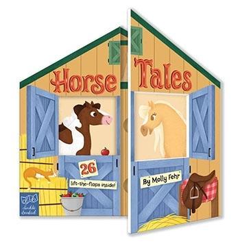 horse tales 0