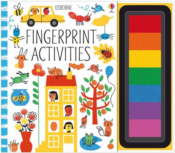 Fingerprint Activities 0