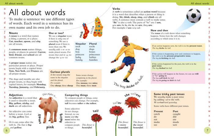 First Children's Dictionary 1
